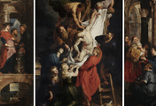 immagine di Pieter Paul Rubens, Deposizione dalla Croce