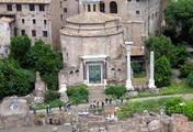 immagine di Basilica dei Santi Cosma e Damiano