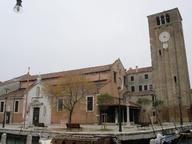 immagine di Chiesa di San Nicolò dei Mendicoli