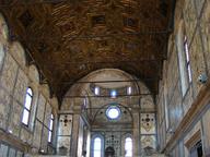 immagine di Decorazioni del soffitto