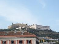 immagine di Castel Sant'elmo
