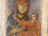 immagine di Icona bizantina