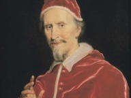 immagine di Ritratto Clemente IX
