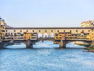 immagine di Ponte Vecchio e Corridoio Vasariano