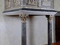 immagine di Pulpito di Dante
