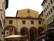 immagine di Chiesa di Santa Felicita