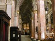immagine di Altare del Santuario di N.S. della Misericordia