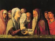 immagine di Presentazione di Gesù al Tempio