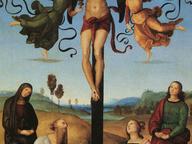 immagine di Crocifisso Gavari