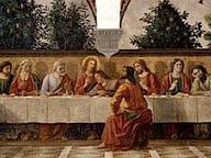 immagine di Cenacolo del Ghirlandaio e Museo di Ognissanti