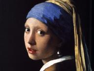 immagine di La ragazza con l'orecchino di perla