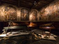 immagine di Complesso di San Colombano - Collezione Tagliavini