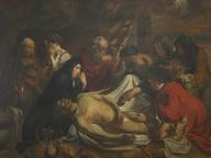 immagine di Jacob Jordaens, De Nood Gods
