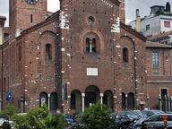 immagine di Chiesa di San Sepolcro