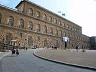 immagine di Galleria Palatina