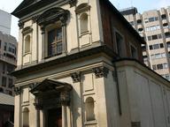 immagine di Chiesa di San Vito in Pasquirolo