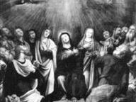 immagine di Pentecoste