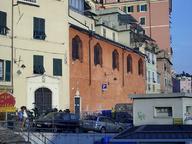 immagine di Oratorio di San Giacomo della Marina