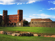 immagine di Porta Palatina