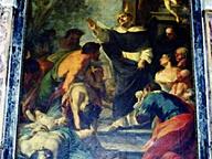 immagine di Il Miracolo di San Vincenzo Ferreri