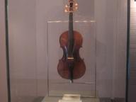immagine di Il Cannone, violino di Niccolò Paganini