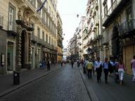 immagine di Via Toledo e quartieri spagnoli