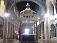 immagine di Presbiterio