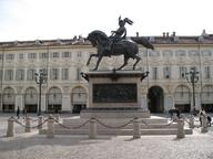 immagine di Palazzo Solaro del Borgo