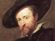 immagine di Pieter Paul Rubens, Autoritratto