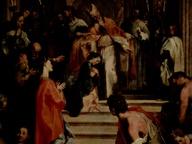 immagine di Presentazione Maria al Tempio