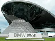 immagine di BMW Welt