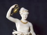 immagine di Ebe (Musei San Domenico - Forlì)