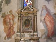immagine di Annunciazione-Deposizione della croce