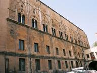 immagine di Palazzo Sclàfani