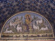 immagine di Mausoleo di Galla Placidia
