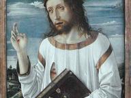 immagine di Cristo benedicente