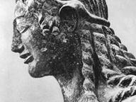 immagine di Apollo di Veio