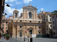 immagine di Chiesa di Santa Maria in Aquiro