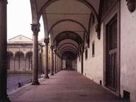 immagine di Portico