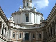 immagine di Chiesa di sant'Ivo alla Sapienza