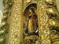 immagine di Altare dell'Immacolata