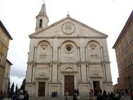 immagine di Duomo di Pienza