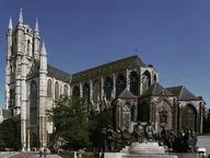 immagine di Cattedrale di San Bavone