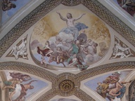 immagine di Ascensione di Gesù