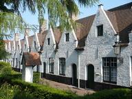immagine di Ospizi di Carità (Godshuizen)