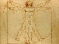 immagine di Uomo Vitruviano
