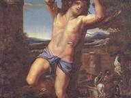immagine di Martirio di San Sebastiano