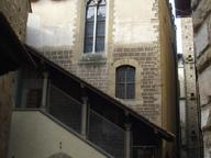 immagine di Palazzo dei Capitani di Parte Guelfa