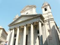 immagine di Chiesa della SS. Annunziata del Vastato