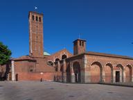 immagine di Basilica di Sant'Ambrogio
